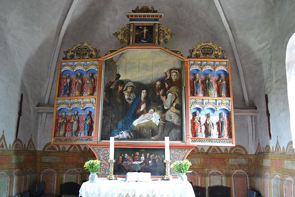 Kirchengemeinde Viöl